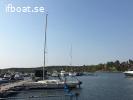 IF segelbåt säljes